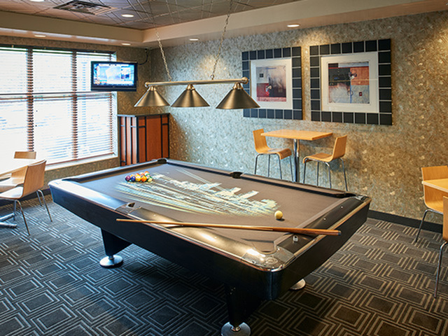 Image of Billiards room for Mill City Apts
