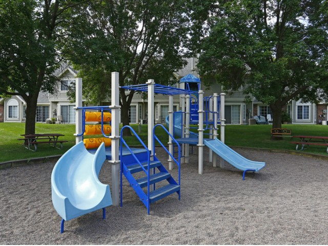 Image of Play Ground for Birch Lake Townhomes