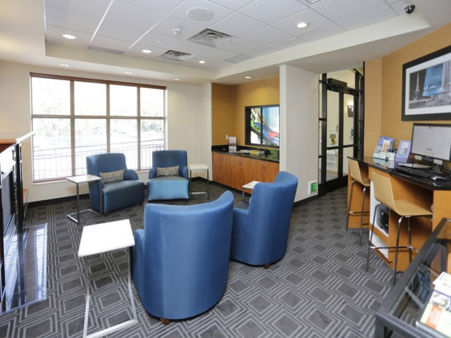 Image of Computer center and executive business services for Mill City Apts