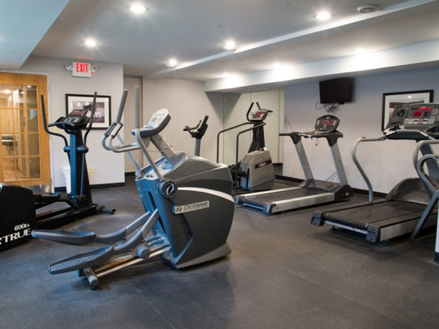 Image of Fitness Center for The Pines of Burnsville