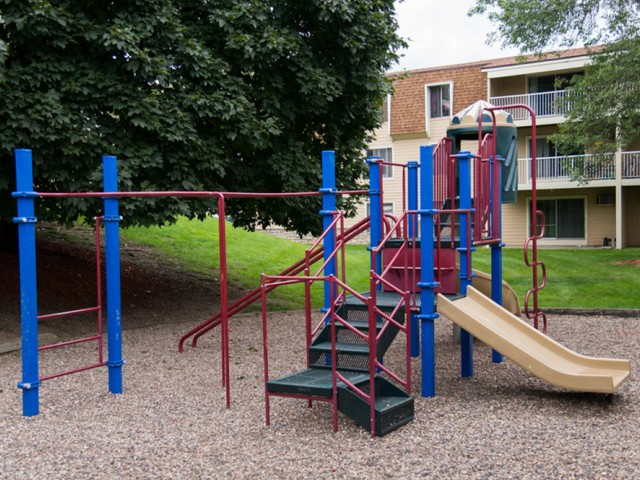 Image of Play Ground for The Pines of Burnsville