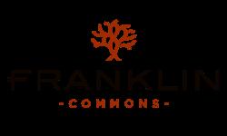 Franklin Commons Logo | Bensalem Apartments | Franklin Commons