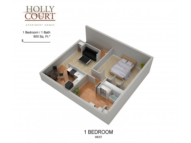 Holly Court