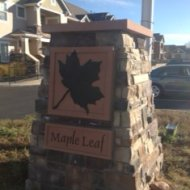 Maple Leaf Apartments