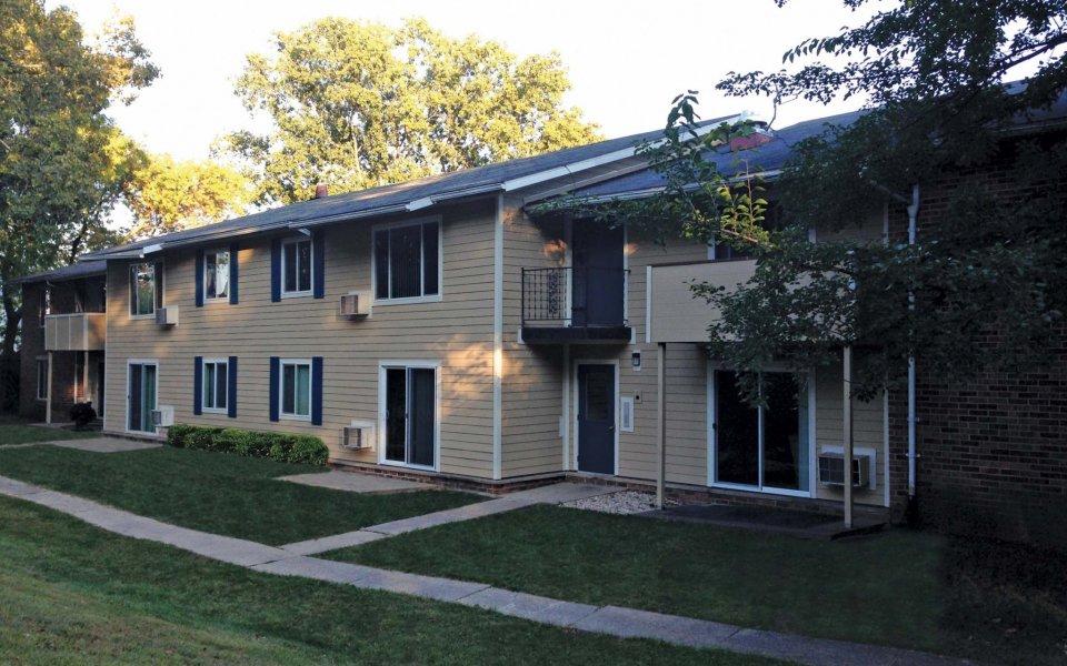 Mistwood Apartments