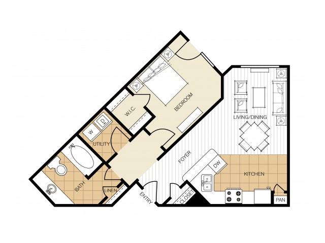 Santi Dwellings at Montecillo