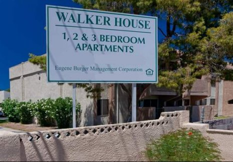 Walker House Apartments