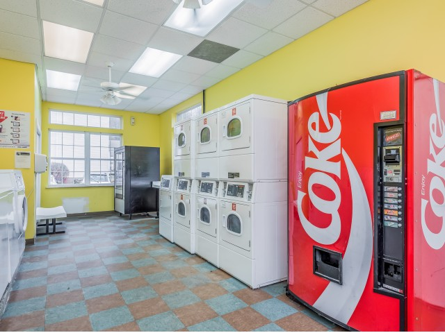 Image of Laundry Facilities for Briarcliff at West Hills