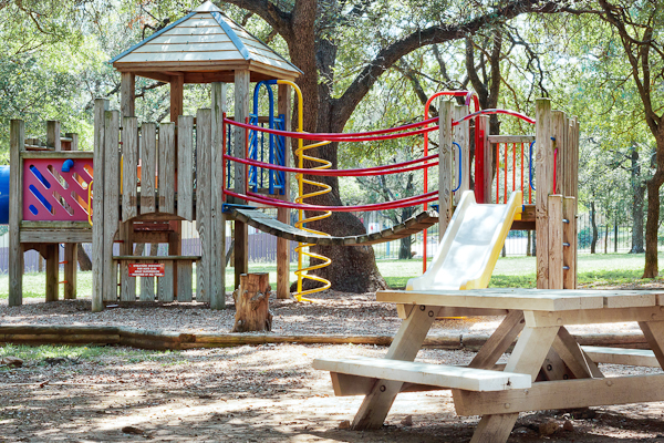 Image of Playscape for WATERS PARK