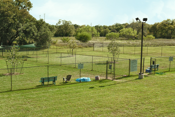 Image of Exclusive Dog Park for WATERS PARK