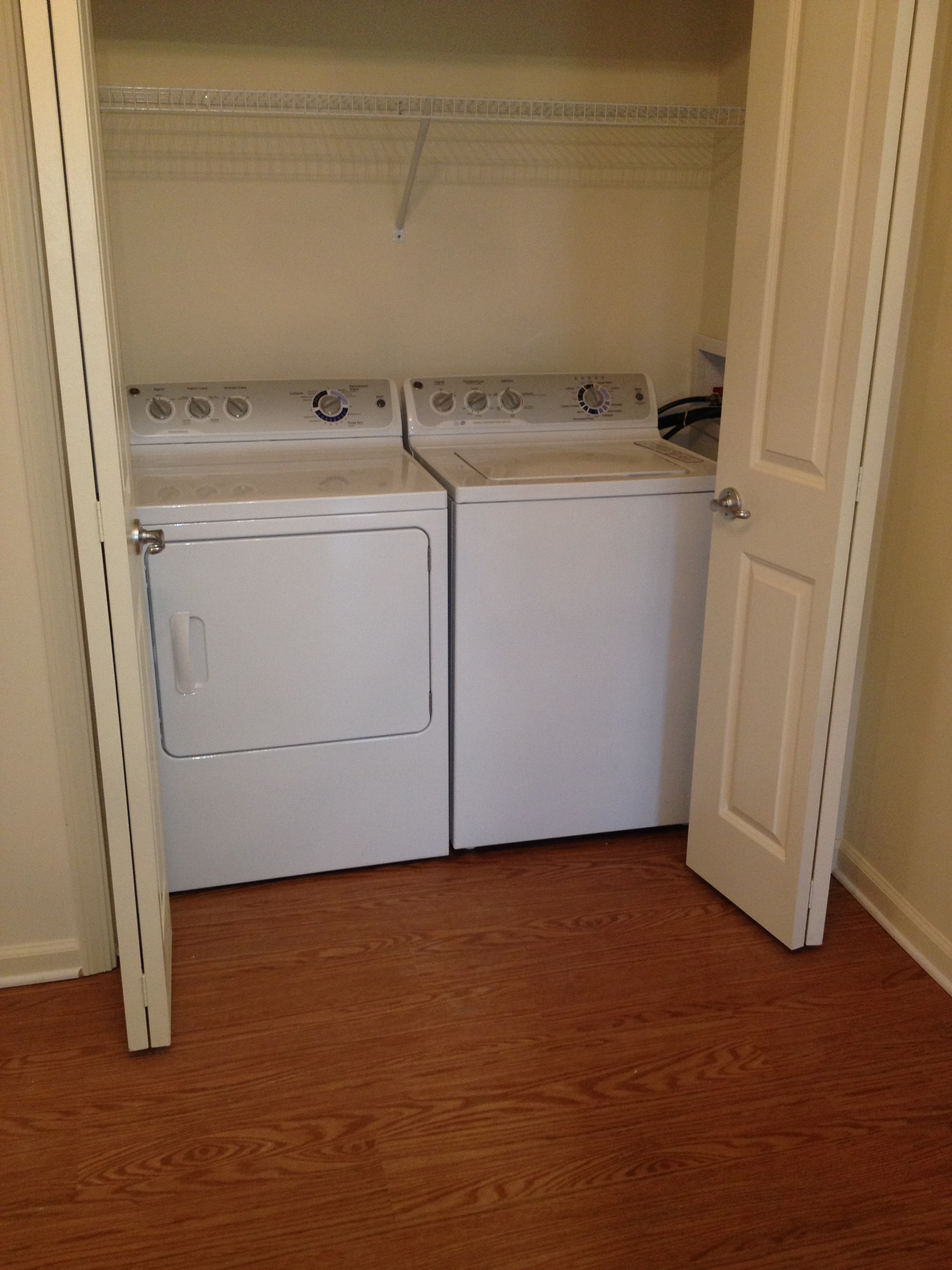 Image of In-Unit Washer & Dryer for Murphy Lane