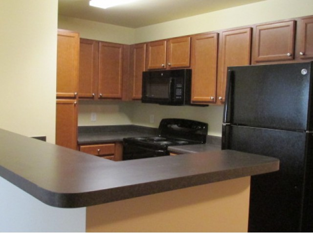 Image of Refrigerator for Turnrow Apartments