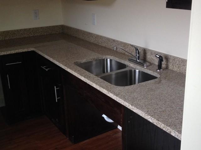Image of Granite Kitchen Countertops for Murphy Lane