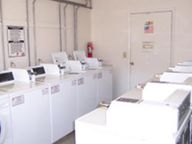Image of Laundry Facilities for Greensboro Apartments