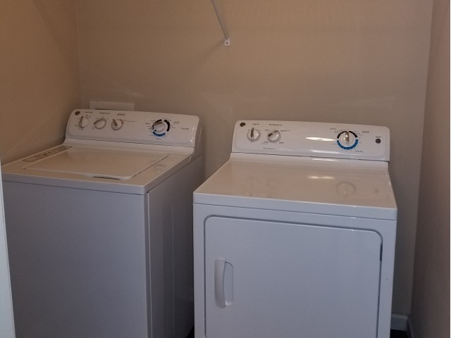 Image of In-Unit Washer & Dryer for Marsh View Place