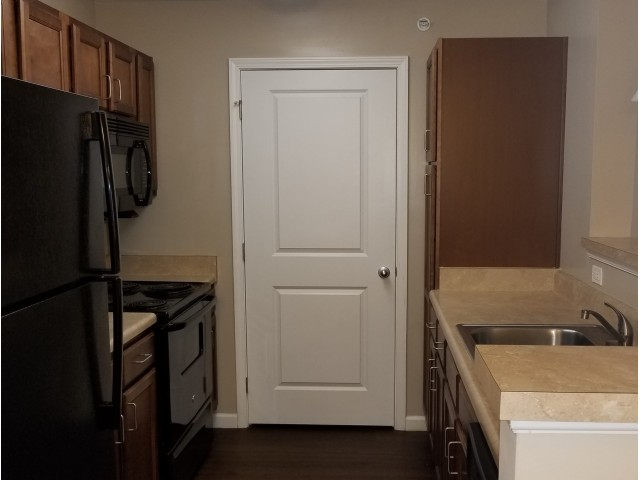 Image of Updated Kitchen for Marsh View Place