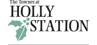 HOLLY STATION TOWNHOMES