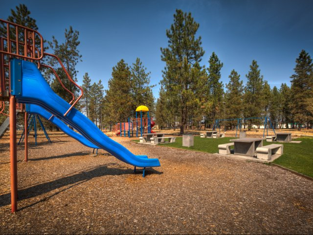 Image of Private Park and Playground for Windsor Crossing, LLC
