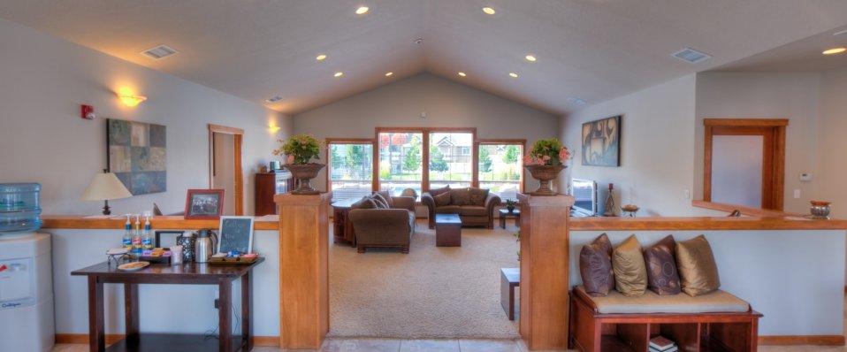Selkirk Lodge, LLC