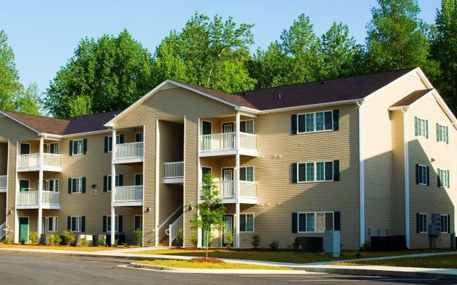 Arbor Crest Apartments