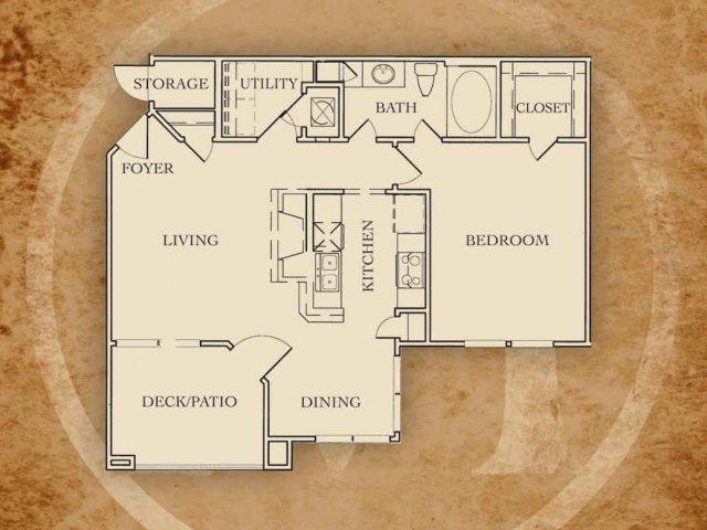 Muirfield Village Apartments