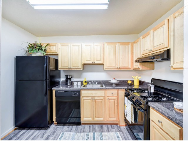 Image of Refrigerator for Ashton Heights