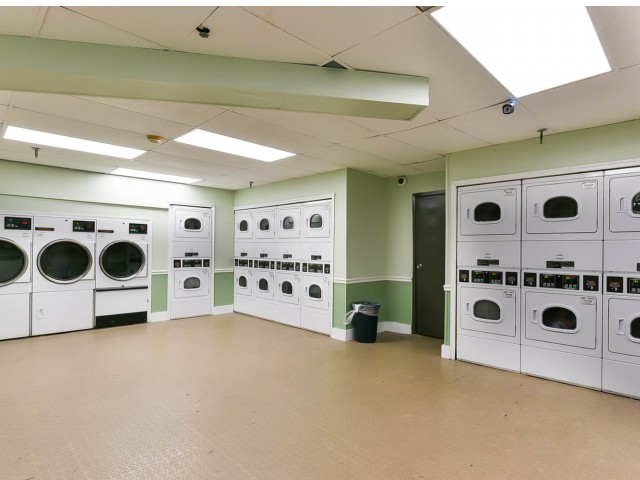 Image of Laundry Facilities for Ashton Heights