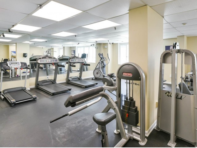 Image of 24-Hour Fitness Gym for Ashton Heights