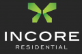 Incore Residential Logo | Clearwater Apartments | The Nolen