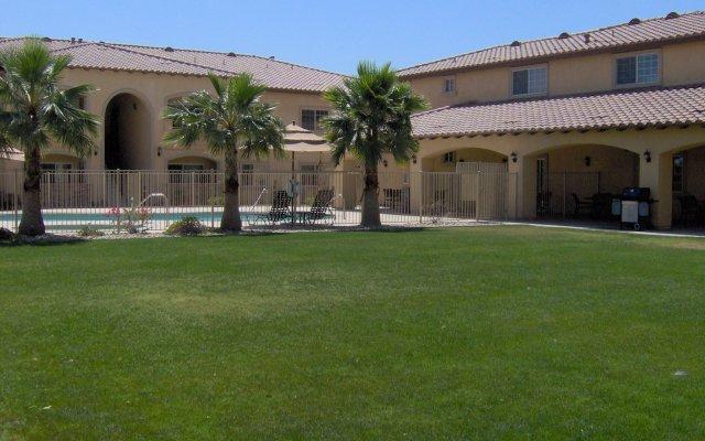 Villas Bonita Apartments