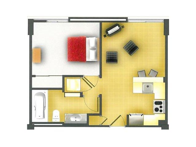 Ulofts Apartments Texas Tech Housing Ulofts Apartments
