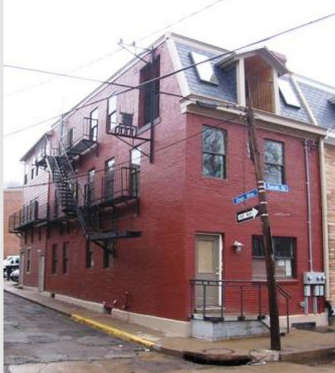Southside Apartments Pittsburgh: Pittsburgh PA Apartment Rentals
