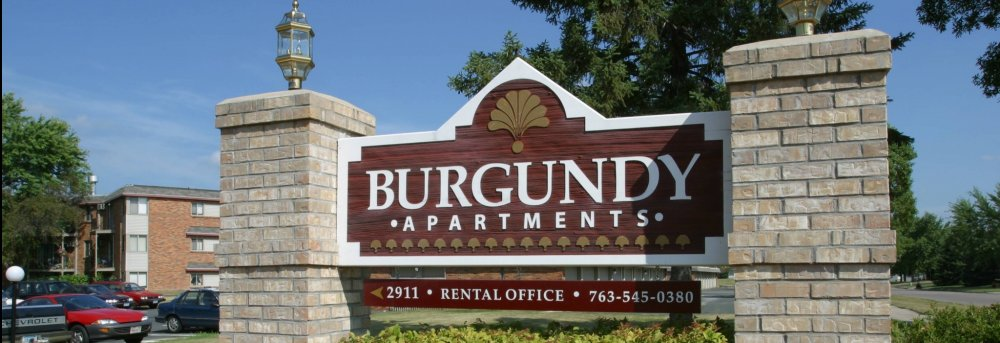 Burgundy Apartments