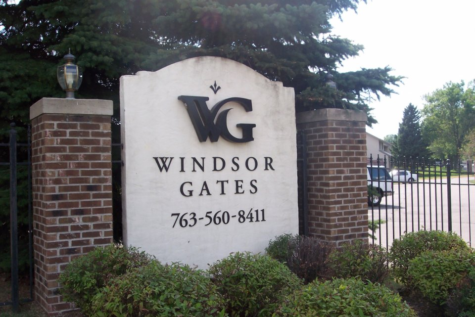 Windsor Gates Apartments
