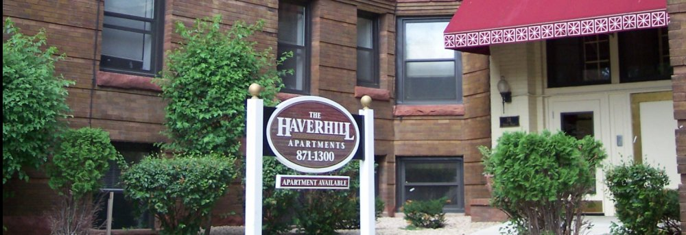 Haverhill Apartments