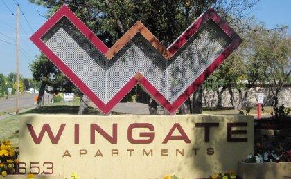 Wingate Apartments