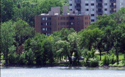 West Calhoun Apartments