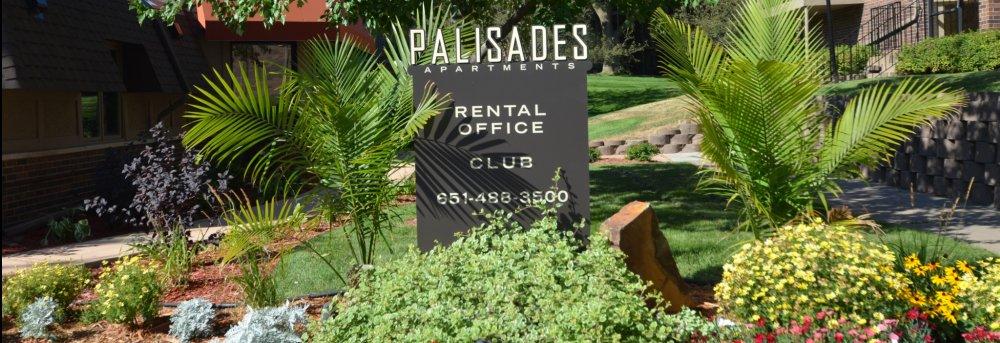 Palisades Apartments