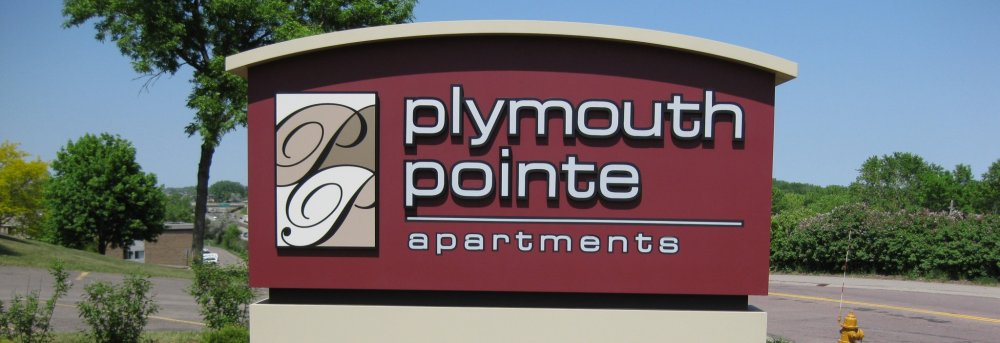 Plymouth Pointe Apartments