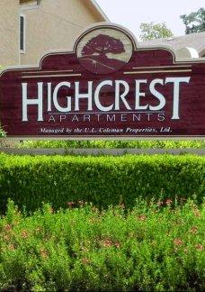 HighCrest Apartments