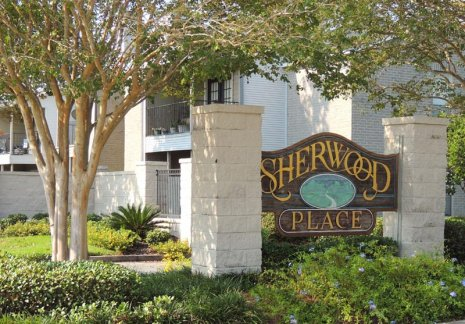 Sherwood Place Apartments