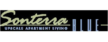 Sonterra Blue Logo