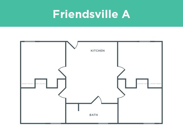 Friendsville A