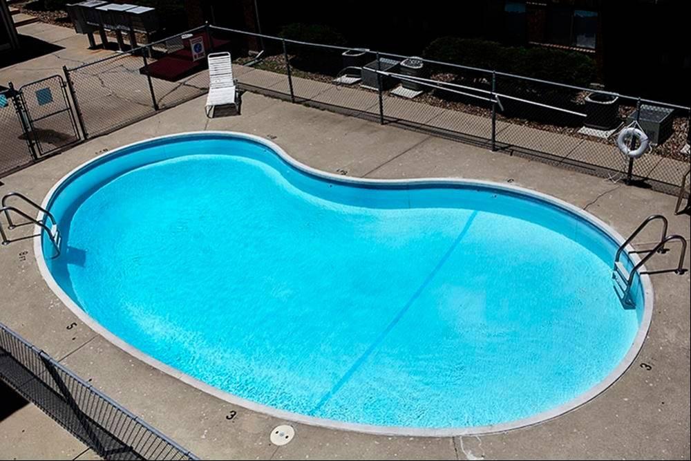 Markwood Pool