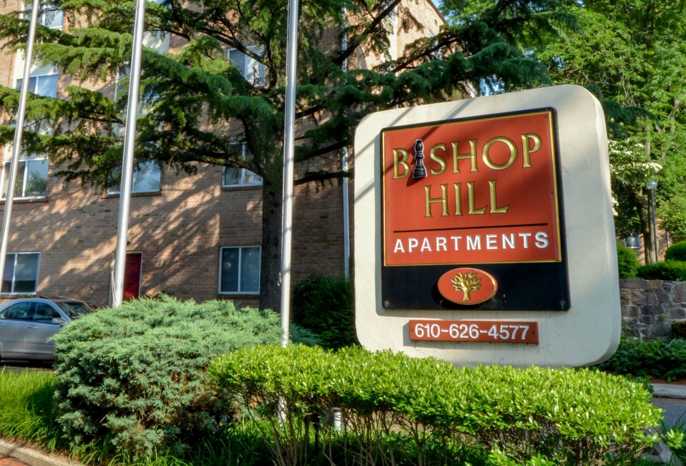 Apartments in Secane, PA | Bishop Hill Apartments