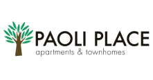 Paoli Place South Valley Logo