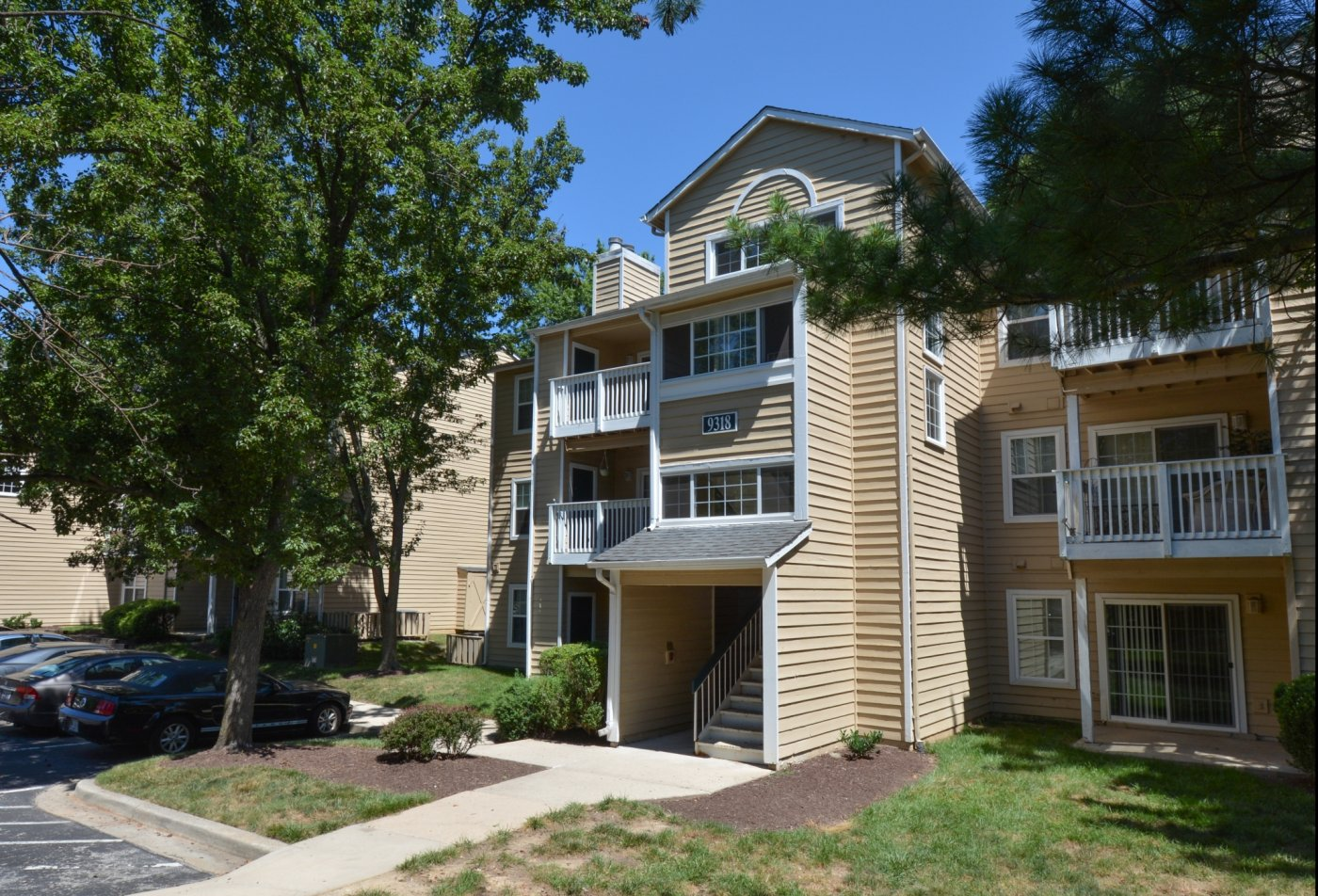 Apartment Homes in Laurel, MD | Spring House Apartments