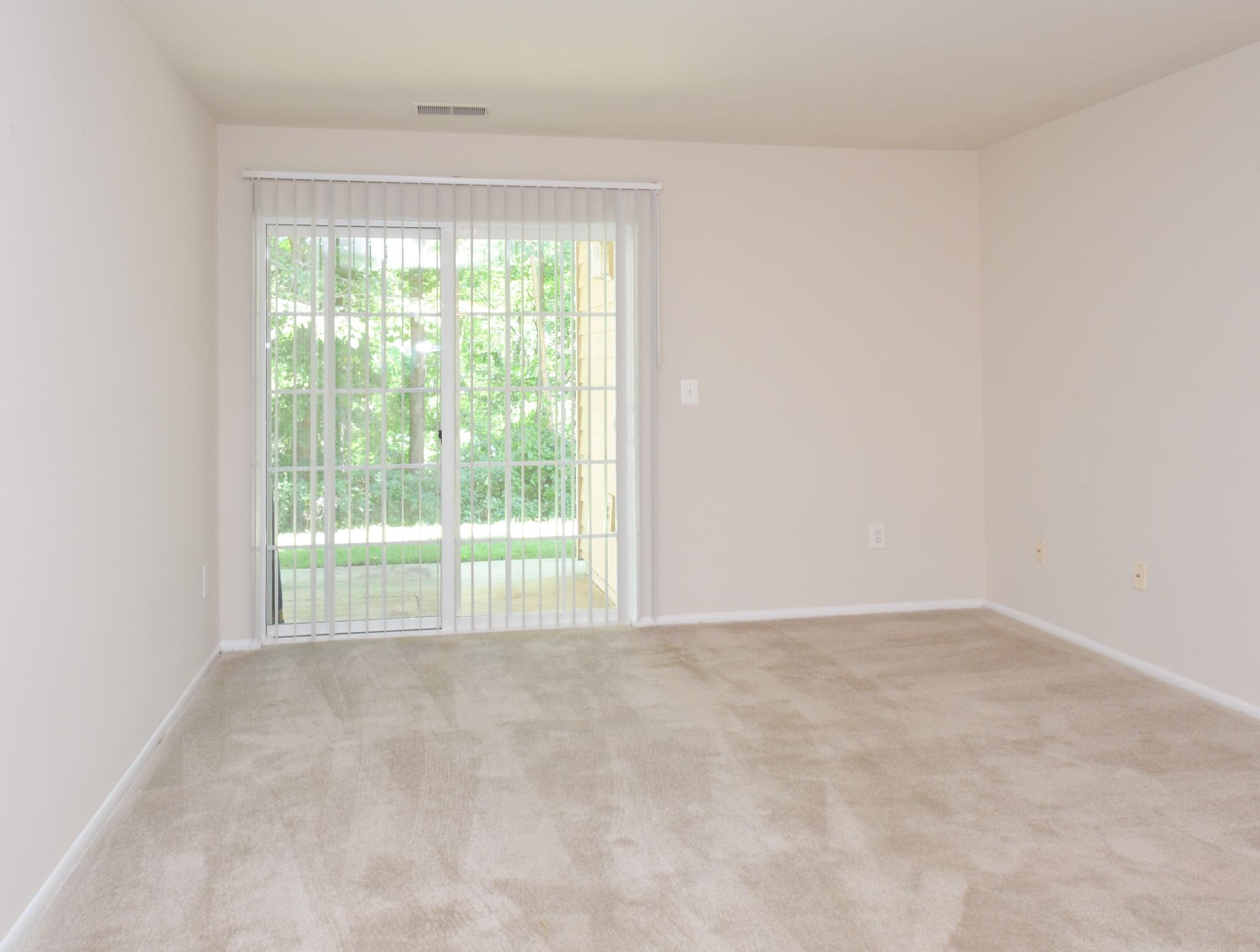 Elegant Living Area | Apartments Laurel, MD | Spring House Apartments