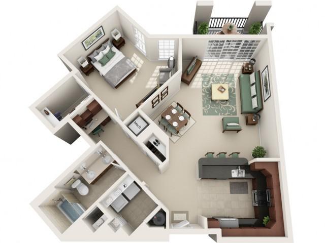 Regency Place LLC