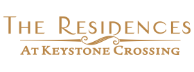 The Residences at Keystone Crossing